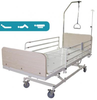 Nursing Home Bed