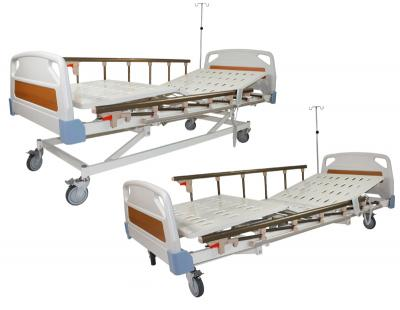 Ultra Low Electric Bed