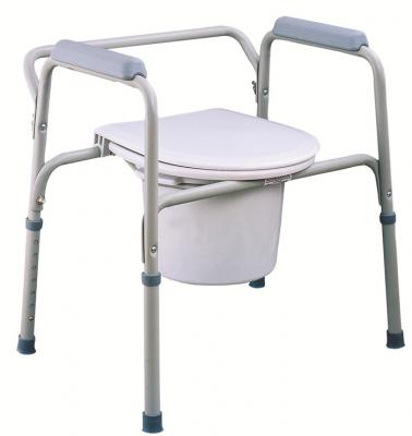 3in1 Commode Chair