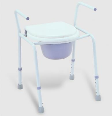 Commode Frame