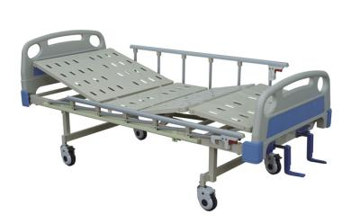 Economy Beds with two crank and siderails