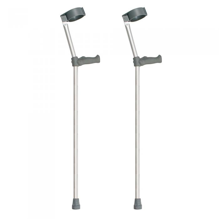 American Style Forearm Crutches